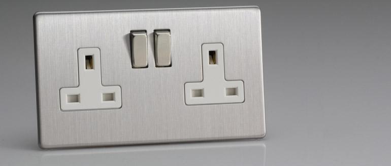 home electrical jobs undertaken