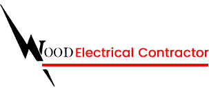 Wood Electrical Logo